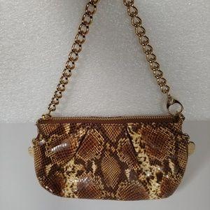 Henri Bendel Mini Handbag
